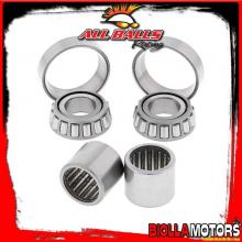 28-1174 KIT CUSCINETTI PERNO FORCELLONE Suzuki VL1500 Intruder 1500cc 1998-2001 ALL BALLS