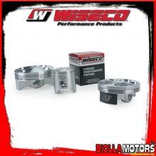 894M07700RC PISTONE 77,00 mm WISECO KAWASAKI KX 250 F 2011-2014 - Alta compressione 14,5:1 - Racers choice