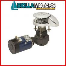 1204116 WINCH MAXWELL RC8 12V 600W 6/7MM DRUM Verricello Salpa Ancora RC8