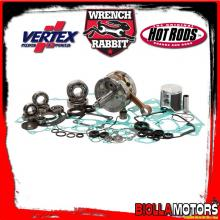 WR101-096 KIT REVISIONE MOTORE WRENCH RABBIT HONDA CR 125R 1998-1999