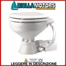 1322024 TOILET JABSCO COMPACT 24V WC - Toilet Elettrica Jabsco