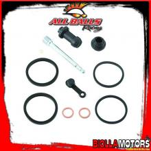 18-3221 KIT REVISIONE PINZA FRENO POSTERIORE Honda VTX1800 1800cc 2002-2004 ALL BALLS
