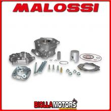 3112371 CYLINDER KIT ALUMINIUM Ø 39.88 MHR TEAM with pin Ø 12:00 2O DERBI GPR 50 2T LC X MODULAR HEAD RACING 2004-> 2005