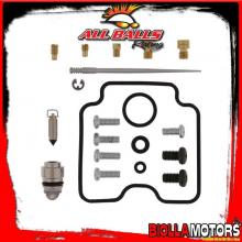 26-1447 KIT REVISIONE CARBURATORE Polaris Outlaw 500 500cc 2006- ALL BALLS