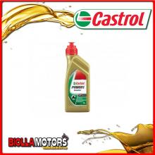 CA154F88 1 LITRO OLIO CASTROL POWER 1 SCOOTER 4T 5W40