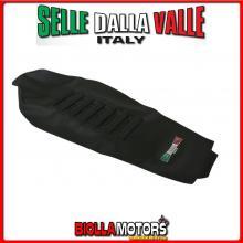 SDV002F Coprisella Dalla Valle Factory Nero KTM EXC F SIX DAYS 2012-2012