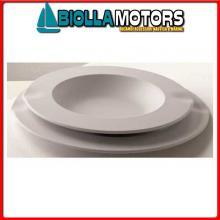 5802090 PIATTO DINNER PLATE WHITE Piatti Dinner e Soup Venti4