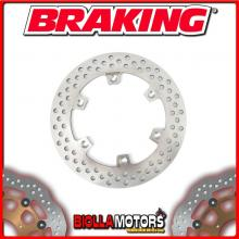 YA01RI DISCO FRENO POSTERIORE BRAKING TM GS- MC 125cc 1990-1992 FISSO
