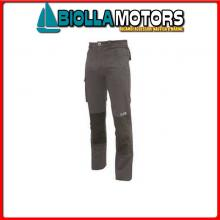 3017877 PANTALONE TECH STEEL 3XL SLAM Pantalone Slam Tech