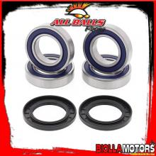 25-1436 KIT CUSCINETTI RUOTA POSTERIORE Arctic Cat 375 2x4 w/AT 375cc 2002- ALL BALLS