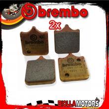 2-M478Z03 KIT PASTIGLIE FRENO BREMBO [Z03] MV AGUSTA BRUTALE R 2006-> 910CC [ANTERIORE]