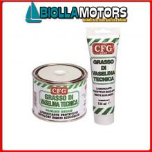 5705007 CFG VASELINA GREASE LATTA 500ML Grasso di Vaselina