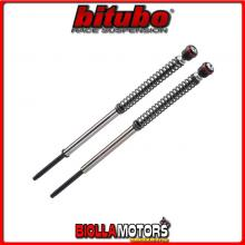G0016JBH12WO KIT CARTUCCE FORCELLA BITUBO MOTO GUZZI V7 SPECIAL 2012-2014