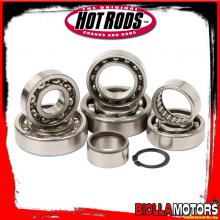 TBK0052 KIT CUSCINETTI CAMBIO HOT RODS Suzuki RMZ 250 2007-2012