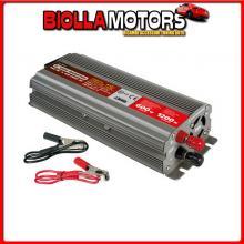 98149 LAMPA POWER INVERTER 600, TRASFORMATORE 24V > 220V