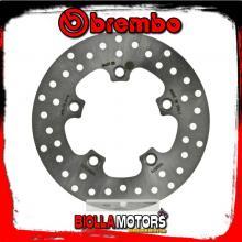68B40728 DISCO FRENO ANTERIORE BREMBO SYM HD 2 2010- 125CC FISSO