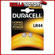DC4013926 DURACELL DURACELL ELETTRONICA, ?LR44?, 2 PZ