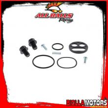 60-1119 KIT DI RIPARAZIONE RUBINETTO CARBURANTE Kawasaki ZX600 (ZX-6R) 600cc 1995-1997 ALL BALLS