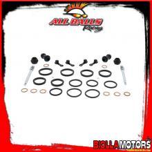 18-3173 KIT REVISIONE PINZA FRENO ANTERIORE Honda XL 1000 VARADERO (Euro) 1000cc 2007-2011 ALL BALLS