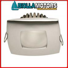 2146555 PLAFONIERA FS SEXTANS QB LED 76X76 Spot Sextans-QB LED