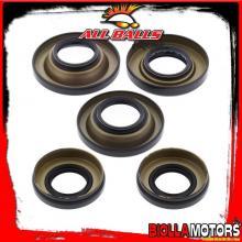 25-2047-5 KIT SOLO PARAOLIO DIFFERENZIALE POSTERIORE Honda TRX650 Rincon 650cc 2003-2005 ALL BALLS