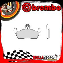 07BB1606 PASTIGLIE FRENO POSTERIORE BREMBO MOTO GUZZI QUOTA 1992-1995 1000CC [06 - ROAD CARBON CERAMIC]