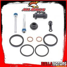 18-3010 KIT REVISIONE PINZA FRENO ANTERIORE Kawasaki KX125 125cc 1989- ALL BALLS