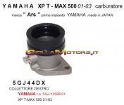 5GJ44DX COLLETTORE ASPIRAZIONE DX TMAX 01-03
