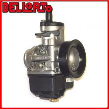 03303 CARBURETOR DELLORTO PHBH 26 BS 2T MANUAL AIR UNIVERSAL MOTOCICLO/SCOOTER