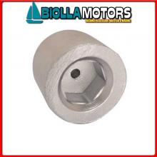 5165570 ANODO OGIVA BOW THRUSTER Ogiva Side Power