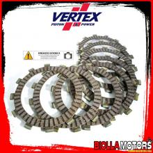 8220013-1 1x DISCO FRIZIONE GUARNITO VERTEX HONDA XL500S / XL500R 4T 1979-1982
