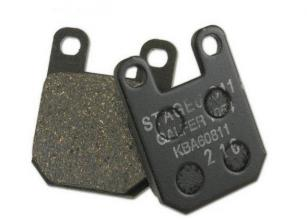 S6-1021011 BRAKE PADS SPORT S11 STAGE6 by GALFER