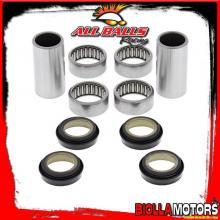 28-1066 KIT CUSCINETTI PERNO FORCELLONE Kawasaki KX125 125cc 1992- ALL BALLS