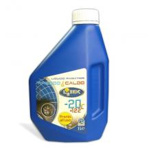 12514 LIQUIDO RADIATORI LUBEX FREDDO&CALDO -20 LT.1 (PRONTO ALL'USO, COLORE BLU)