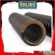 08689-10 SET MOLLE FORCELLA OHLINS KAWASAKI ZX 9 R 1999 SET MOLLE FORCELLA