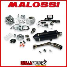 4917972 KIT UPGRADE VESPA GTS 300 IE