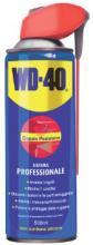 39134/EU SUPERSBLOCCANTE - LUBRIFICANTE WD-40 MULTIFUNZIONE SISTEMA PROFESSIONALE 500ML