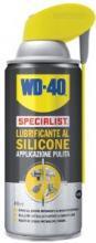 39389 LUBRIFICANTE AL SILICONE WD-40 SPECIALIST 400ML