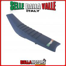 SDV007FB Coprisella Dalla Valle Factory Blu KTM EXC F SIX DAYS 2017-2017