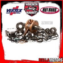 WR101-175 KIT REVISIONE MOTORE WRENCH RABBIT KAWASAKI KX 250F 2014-2016