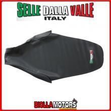 SDV004R Coprisella Dalla Valle Racing Nero HONDA CRF R 2009-2009