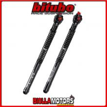 S0089ECH29 KIT CARTUCCE FORCELLA BITUBO SUZUKI B-KING 2007-2010