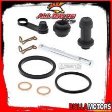18-3227 KIT REVISIONE PINZA FRENO POSTERIORE Honda CBR250R 250cc 2011-2013 ALL BALLS