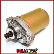 1781628 MOTORINO AVVIAMENTO PGO Hot 2T / E2 2T 50CC 12V/0,15KW - ROTAZIONE SX