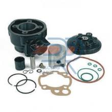 KT00114. RC CYLINDER KIT d. 49 for MINARELLI AM6 EU1, AM345/6 (prepared IN SMALL QUANTITIES FROM the RACING DIVISION)