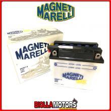 MOB7-A BATTERIA MAGNETI MARELLI YB7-A SENZA ACIDO YB7A MOTO SCOOTER QUAD CROSS