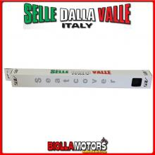 SDV008SB Coprisella Dalla Valle Shark Blu HUSQVARNA FC Ktm engine 2016-2016