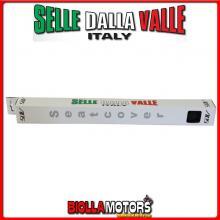 SDV010R Coprisella Dalla Valle Racing Nero KTM EXC TPI 2020-2020