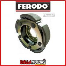 FCC0569 FRIZIONE FERODO PIAGGIO MP3 LT BUSINESS ABS 500CC 2014-