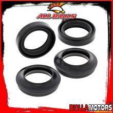 56-170 KIT PARAOLI E PARAPOLVERE FORCELLA Honda GROM 125 125cc 2014-2015 ALL BALLS